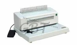 Electric Comb Binding CB-315E