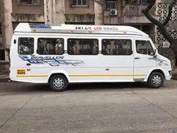 Bus on rent in mumbai