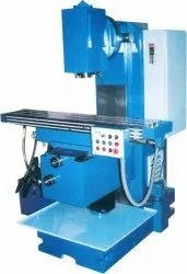 Vertical Hydraulic Milling Machines