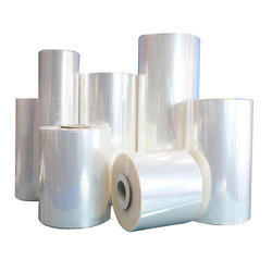 Packaging Shrink Films