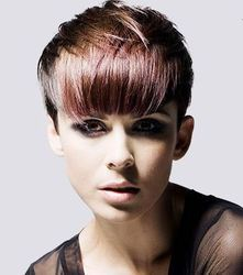 Male Females Ladies Hair Colour Service