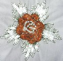 TBP 115 Beaded Patches