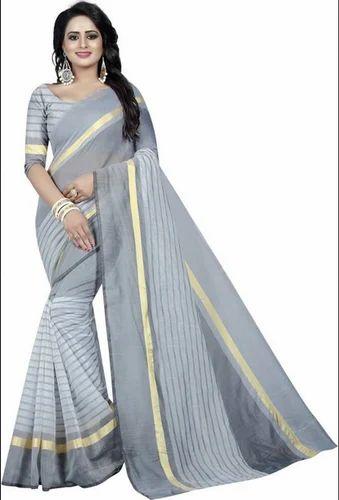 22c82e348 Tishnagi Designer Self Design Bollywood Cotton. Tishnagi Designer Self  Design Bollywood Cotton · Get Quote · V J Fashion Checkered Fashion Art Silk