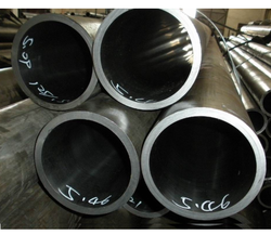 Hot Rolled Seamless Cylinder Tubes
