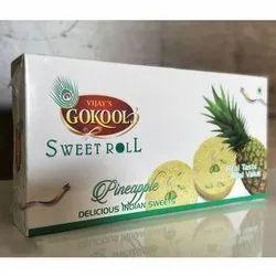 Pineapple Soan Roll