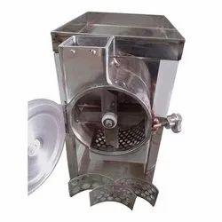 Onion Cutter Machine
