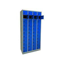 Industrial Locker For Workers