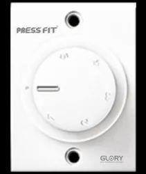 Press Fit - Glory 5 Step Regulator