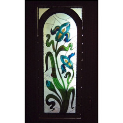Window Printed Glass