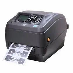 ZD500R UHF RFID Desktop Printer