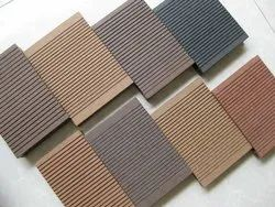 Wood Plastic Composite Plywood
