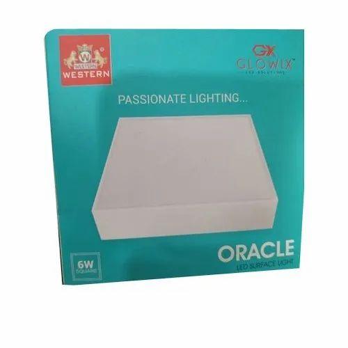Oracle Led Surface Light