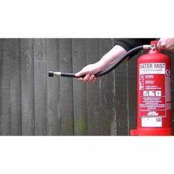 Water Mist Fire Extinguisher