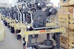 Regular Maintainance Industrial Air Compressor Appliances Repair