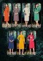 Designer Salwar Suit Culture Vol 3