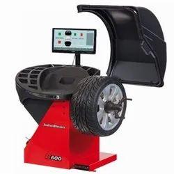 Touch Screen Monitor B600P Car Wheel Balancer
