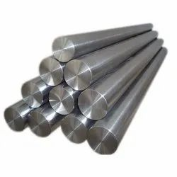 Stainless Steel Round Bar EN/W.Nr. 1.4401 DIN X5CrNiMo17-12-2 AISI 316 UNS S31600 AMS 5648