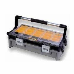 2 Tray Cantilever Organizer Tool Box