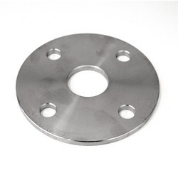 Pipe Bore Flange