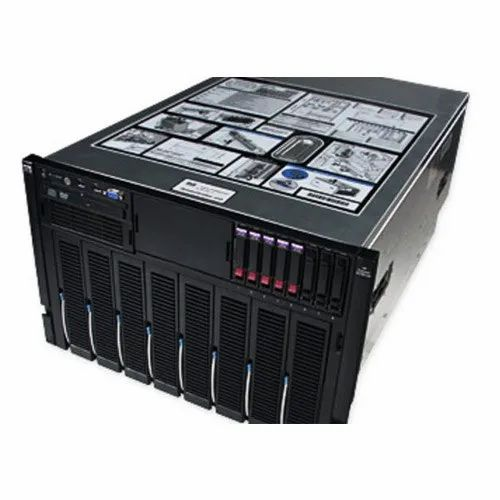 HP ProLiant DL785 G6 Rack Server - V S Computer System, Mumbai | ID