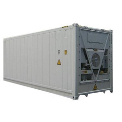 Reefer Container Annual Maintenance Contract Services