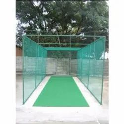 Professional Steel Cricket Cage