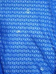 Knitted Jacquard Fabric Volume