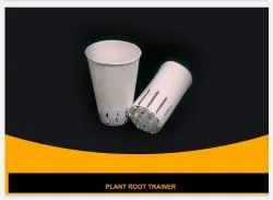 Plant Root Trainer