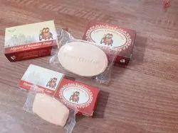 nisarga Chandan Bar Mysore Chandan Soap, Packaging Size: 75 gm