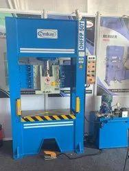 50 Ton Fixed Frame Hydraulic Press