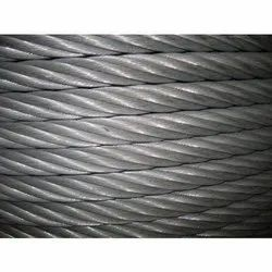 Bedmutha Galvanized High Carbon Rope Wire, Size: 0.34 To 1.15 Mm