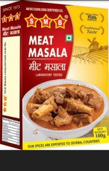 Meat Masala, 100g, Packaging: Packet