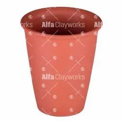 Terracotta Clay Cups / Tumblers