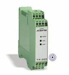 TX-205 DC Voltage Isolating Transducer