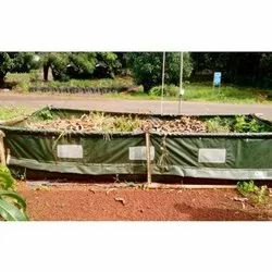 Vermicompost Agricultural Tarpaulins