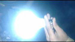 Bsa power Round 12watt Inverter Led Bulb, B22, 11 W - 15 W