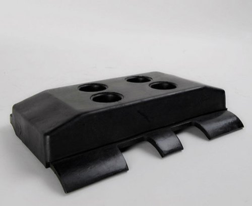 Rubber Track Pads