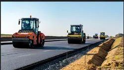 Civil Construction Road Or Dam Service