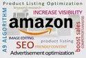 Ecommerce Amazon Product Listing