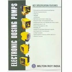 Milton Roy Dosing Pumps
