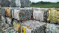 HDPE Natural PET Bottle Scrap for Plastic Industry, Packaging Type: Bundle