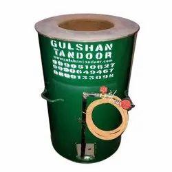 200 Ltr Gas Drum Tandoor