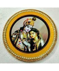 Wedding Arathi Plates