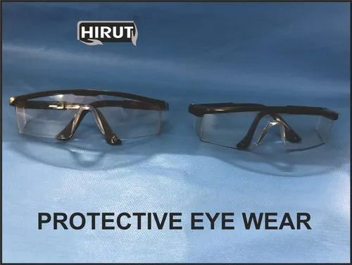 Protective Wear Hirut Safety Goggle