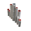 Stainless Steel Filter Cartridges