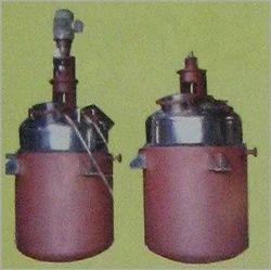 Non GMP Reactor