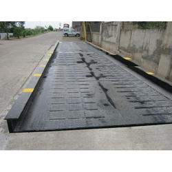 Rockway Weighbridge
