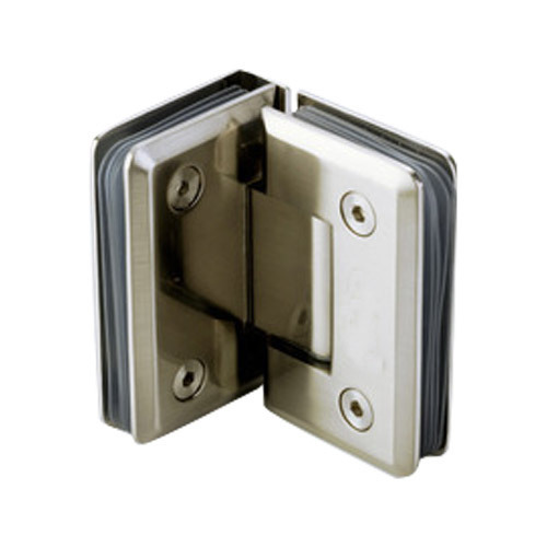 90 Degree Glass Door Hinges Glass Hinges And Knob Vavdi Rajkot