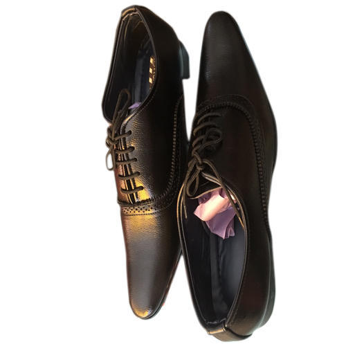 1fb3bc21b9c Mens Leather Formal Shoes at Rs 310  pair