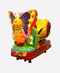 Big Butterfly Kiddy Ride